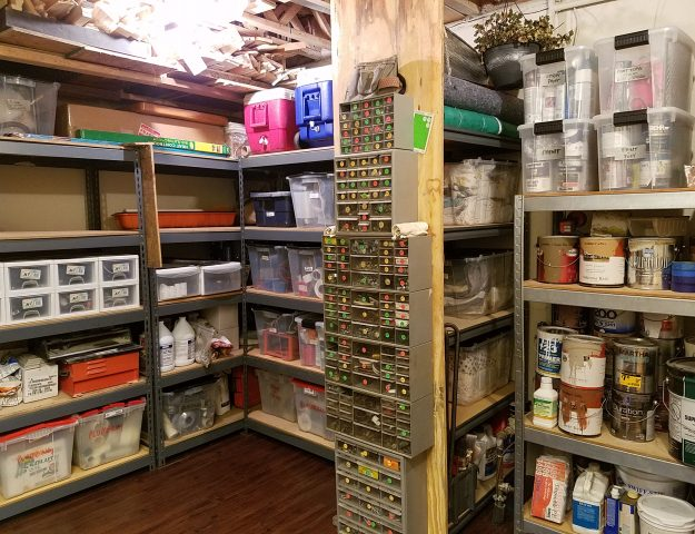 Best tips for organizing your home workshop