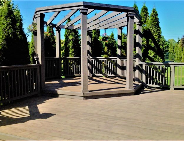 how to revive and refinish your deck surfaces