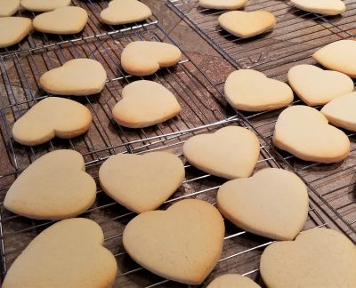 my best cut out sugar cookies recipe