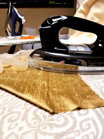 ironing tips, tricks and guidelines