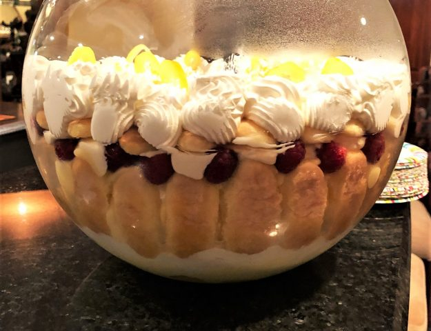 1 Fast and Easy Trifle Recipe Your Guests Will Love