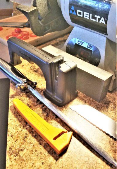 4 Ways to Sharpen a Knife