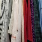 How to Organize a Small Walk In Closet