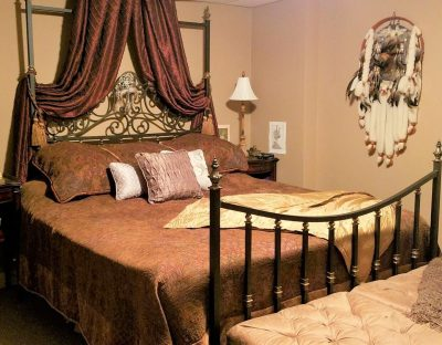 convert a queen size bed to king size