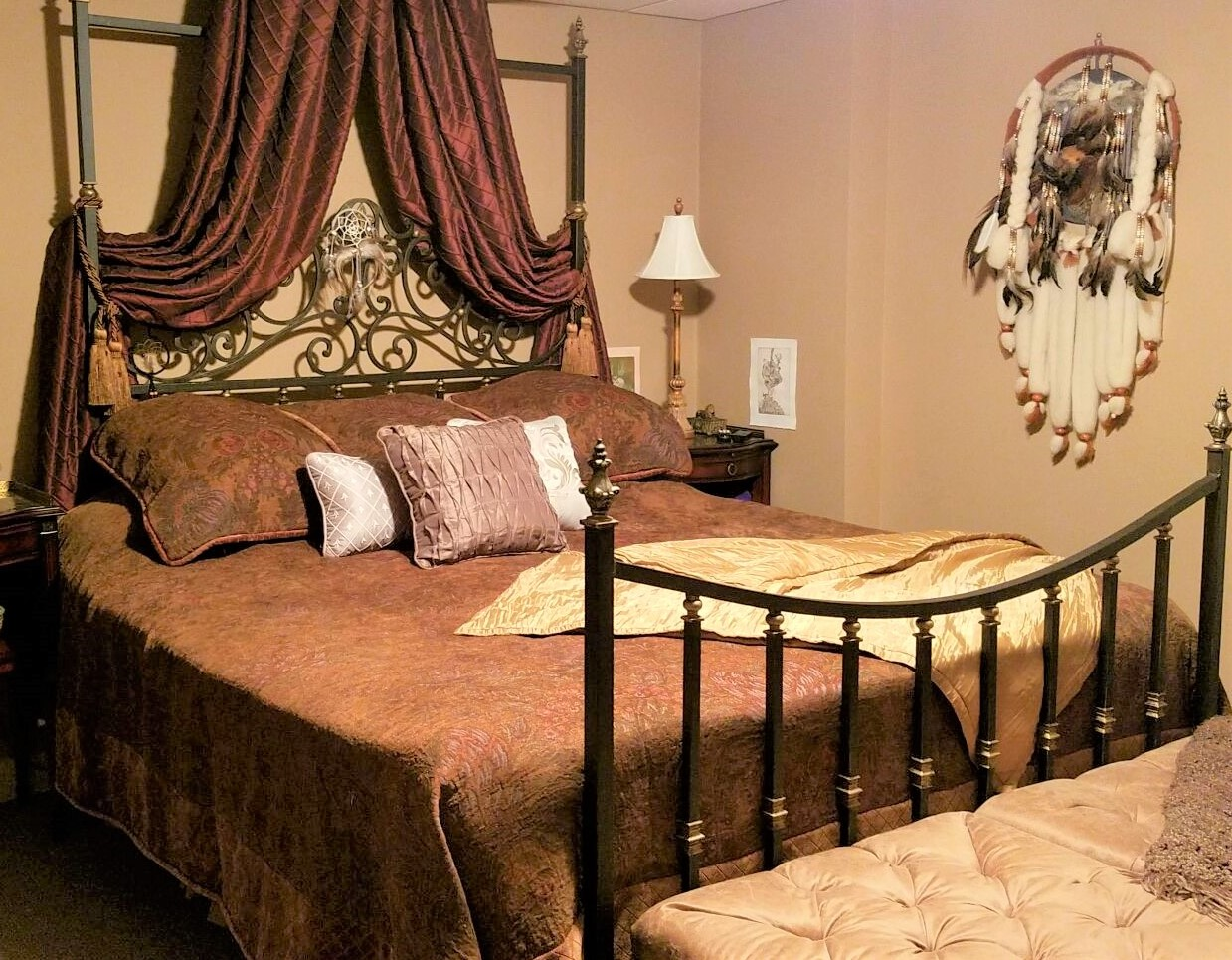 Convert A Queen Size Bed To King, Queen To King Bed Frame Conversion Kit