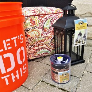 2019 patio style challenge
