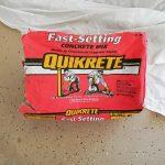 Qiukrete One Bag Challenge