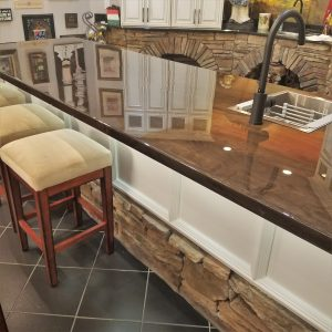Basement Bar Ideas: Wet Bar Kitchenette