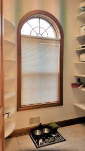 Repurposing a Kitchen Pantry into a Butler's Pantry